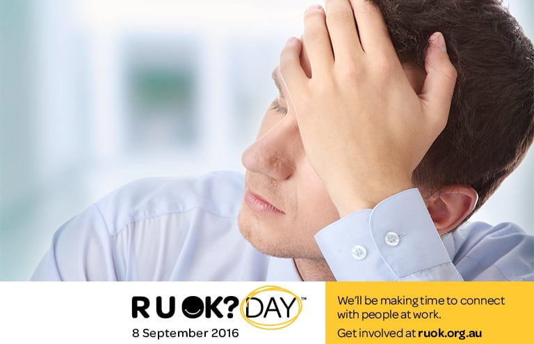 A reminder to join in R U OK Day_TMS Consulting