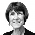 Lynda-Mary Wood (Executive Consultant)