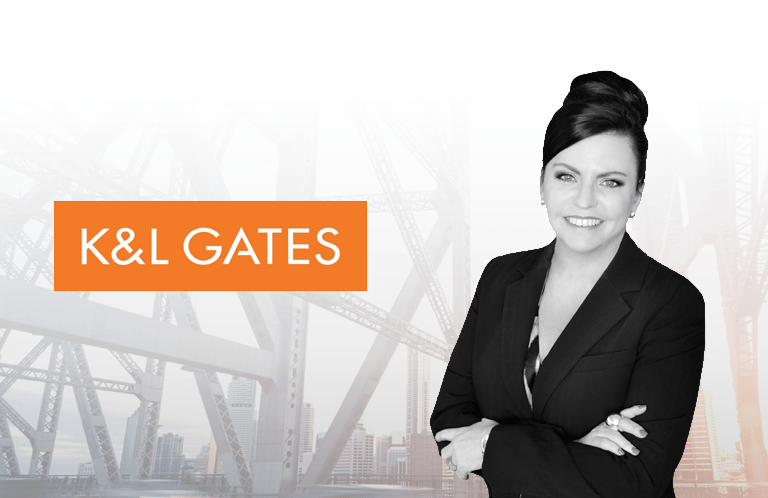 TMS CEO presents at K&L Gates Brisbane