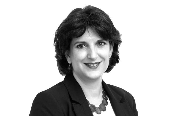 Trish Cloete - Principal Consultant (Psychologist)